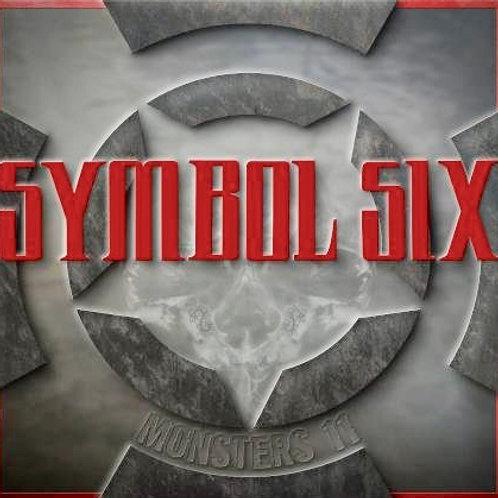 Monsters 11 cd