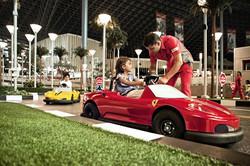 Ferrari Land Spain 9