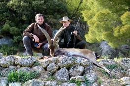 Охота в Испании 10