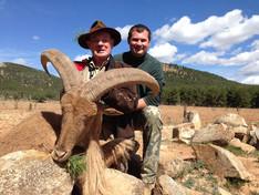 Охота в Испании 12