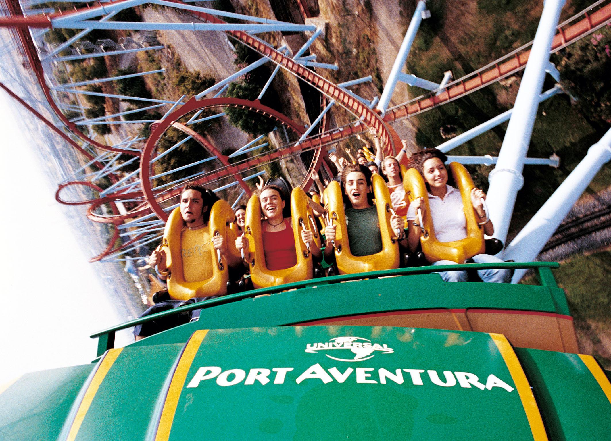 Port Aventura 1