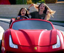 Ferrari Land Spain 8