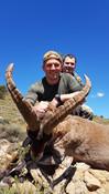 Охота в Испании 5