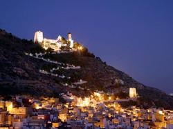 Castillo-de-Cullera