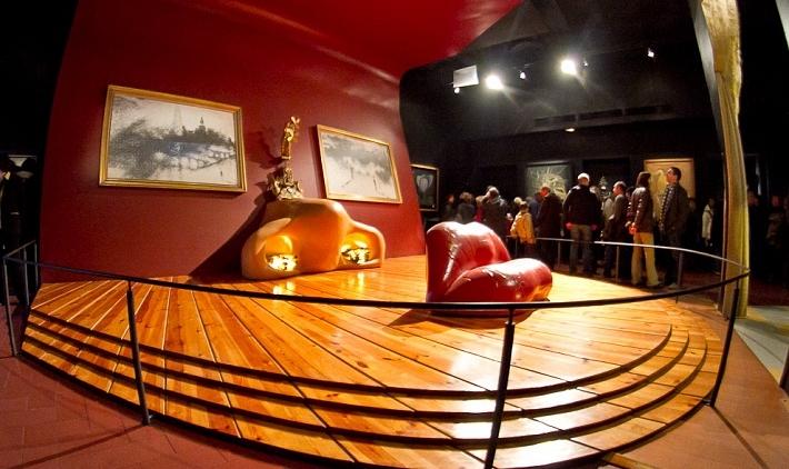 museo de dali