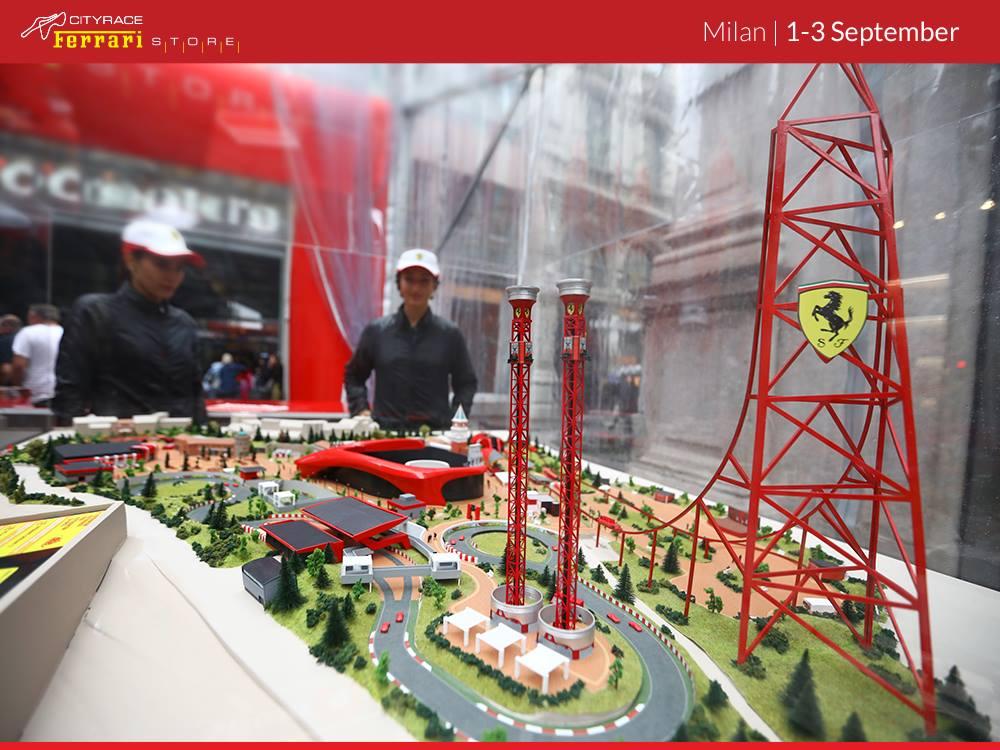 Ferrari Land Spain 11