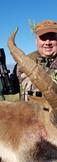 Sierra Nevada ibex hunt Lynx tour
