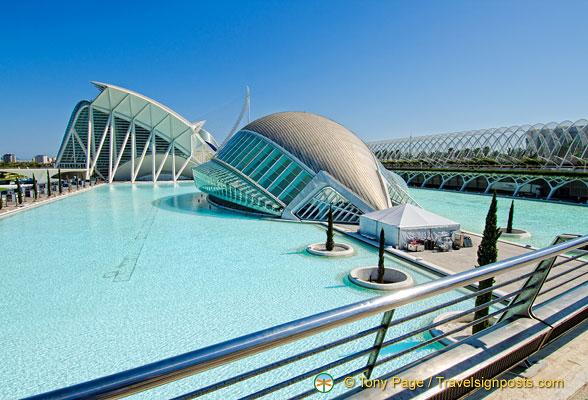 Valencia tour 12