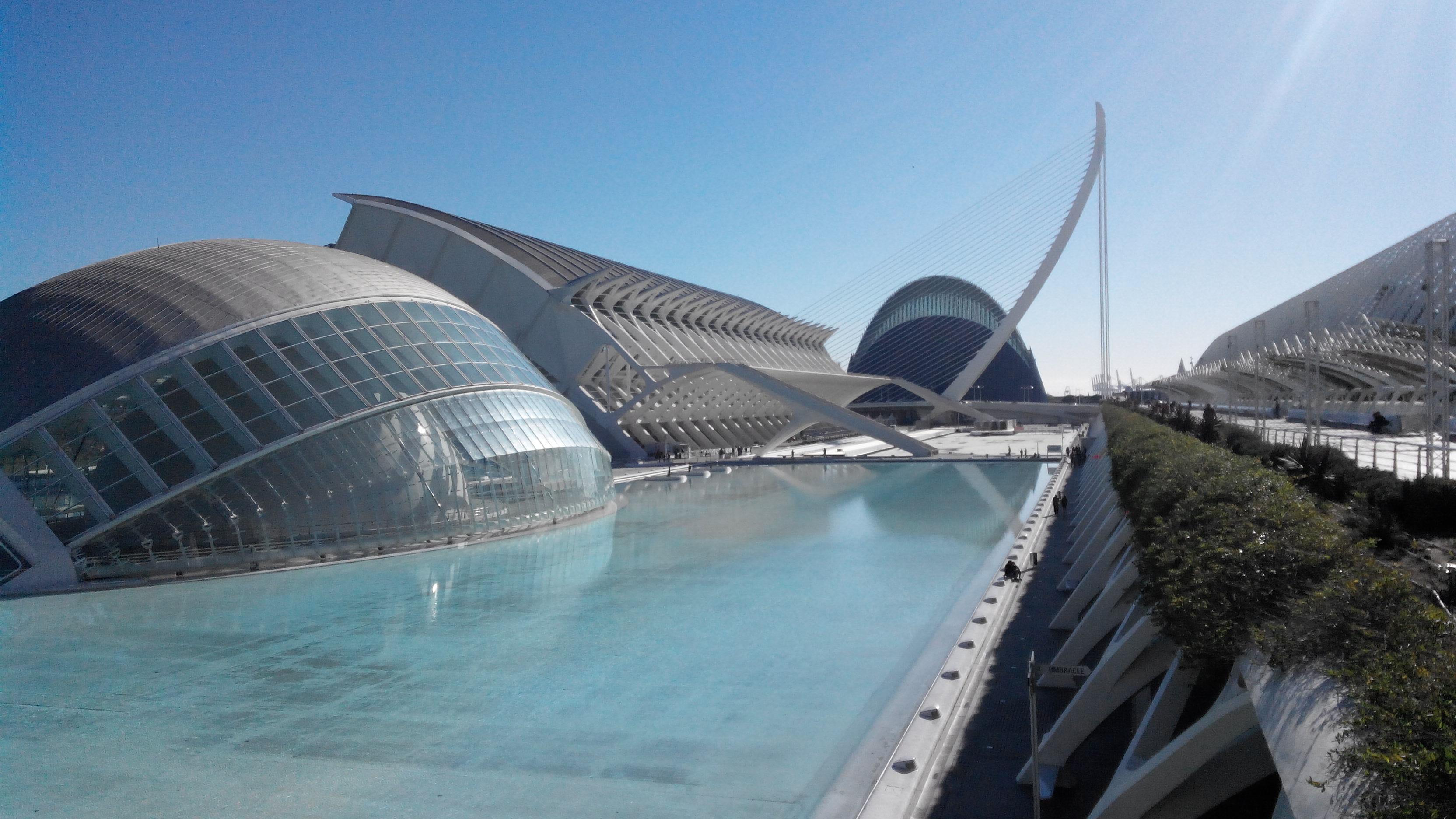 Valencia tour 15
