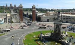 Coliseo barcelona