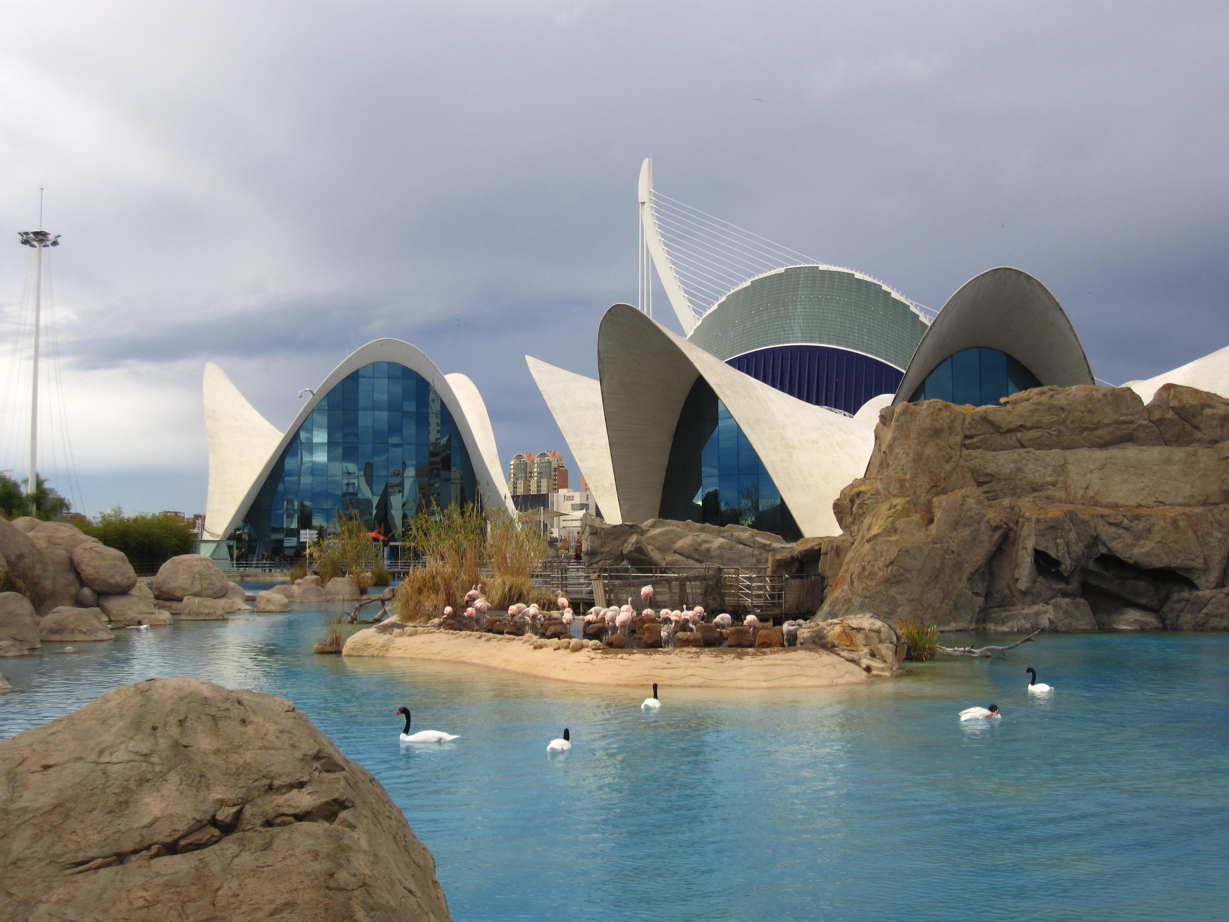 Valencia tour 2
