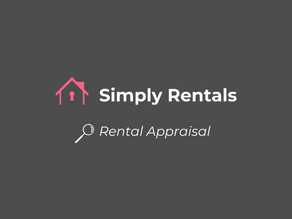 Rental appraisals explained + where to find estimates online
