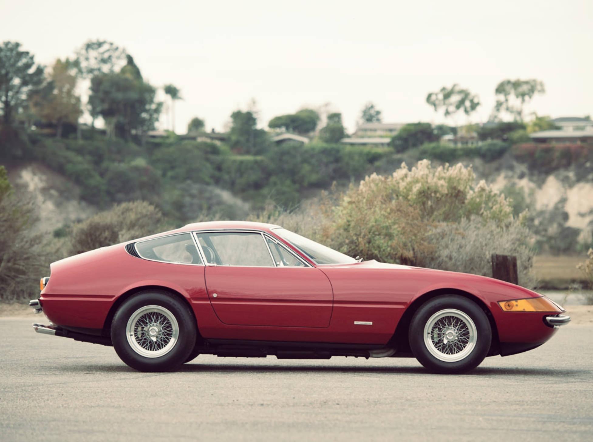 European car Repair, Restoration, and Sales.
