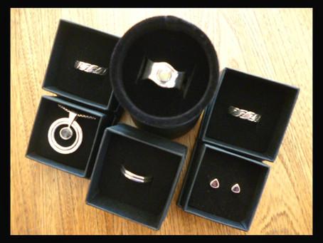Retrouvez les bijoux Arte-Sincero à Paris!