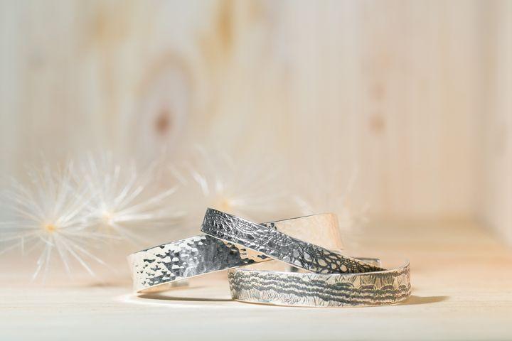 Bracelets argent 925_Arte_Sincero_automn