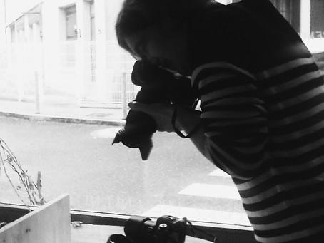 Notre première collaboration avec une photographe!