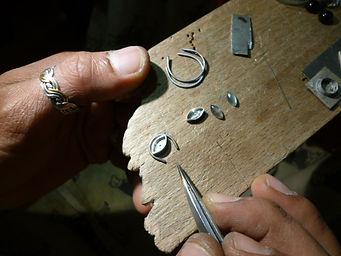 Arte-Sincero : bijoux Lyon fabrication d