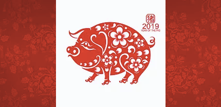 Post Event: Chinese New Year 2019