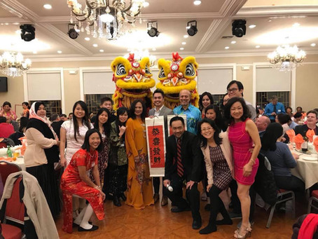 Post-Event: 2018 MPBA Chinese New Year banquet dinner