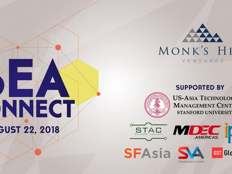 Post Event: SEA Connect @ Stanford University