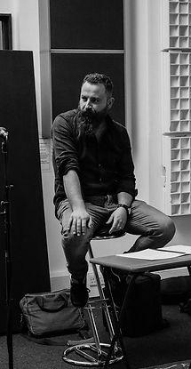 Tom Haines Jazz Composer UK