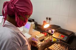 Laboratory Medicine Department
