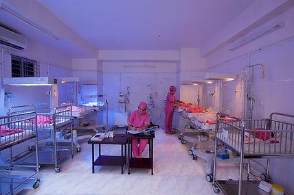 neonatology dhaka BACC