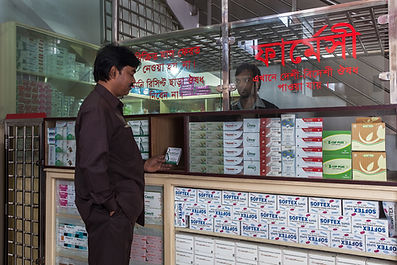 BACC Pharmacy