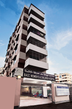 BACC Women's & Children Hospital