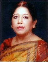 Prof Firoza Begum Dhaka Bangladesh Doctor