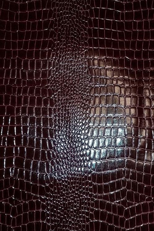 Рептилия крокодил бордо(Россия)