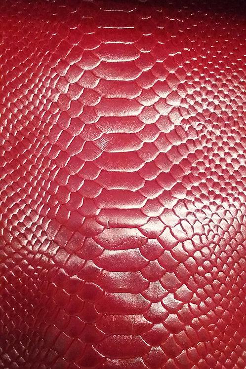 Рептилия.Питон-скат красный (Россия)