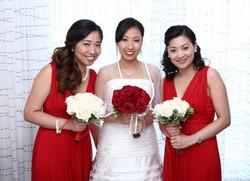 Asian Bridal Make-up & Hair