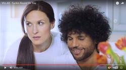 Villa's Music Video