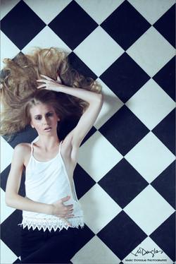 Fashion Photo Shoot Graydon Hall