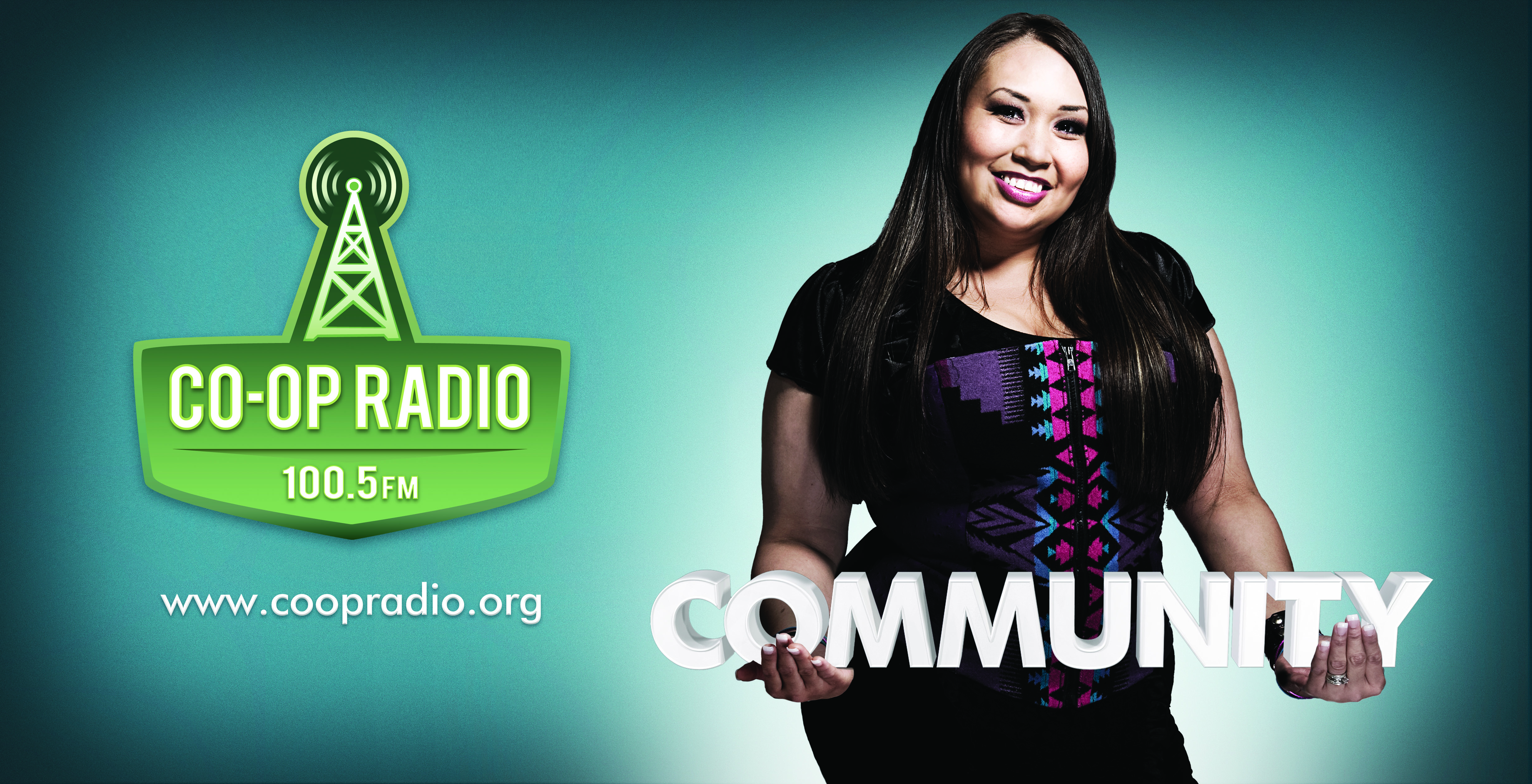 Co-op Radio Ad