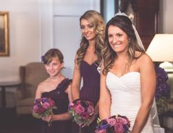 Bridal Make-up & Hair