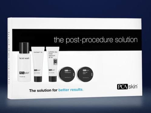 The Post Procedure Solution