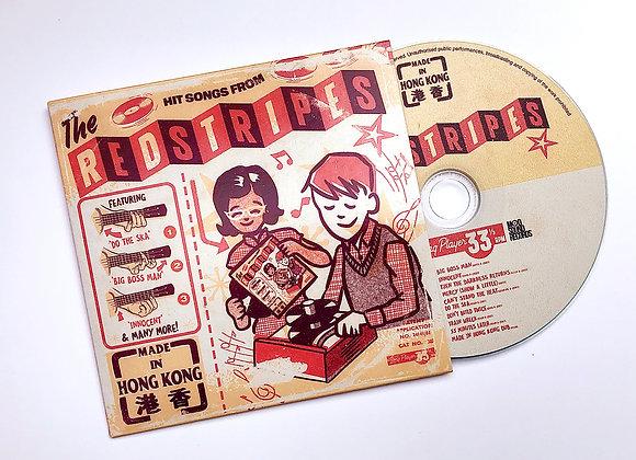 Made In Hong Kong Limited CD