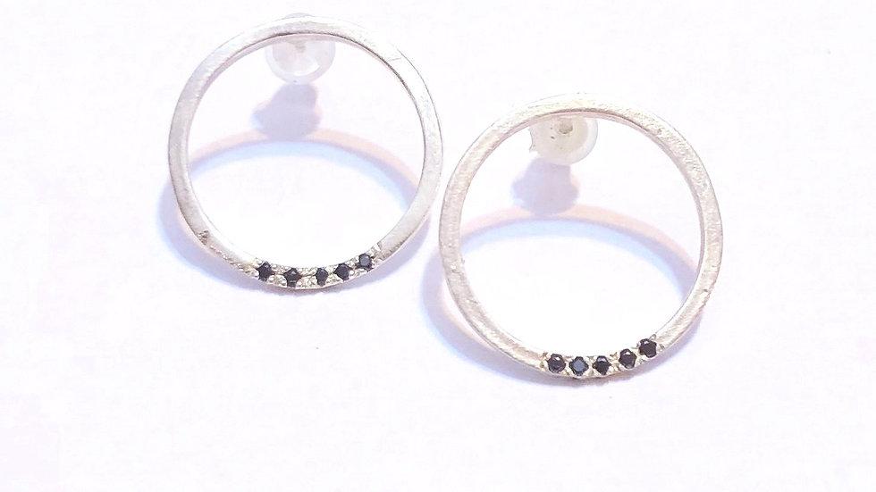The Laurel Earrings