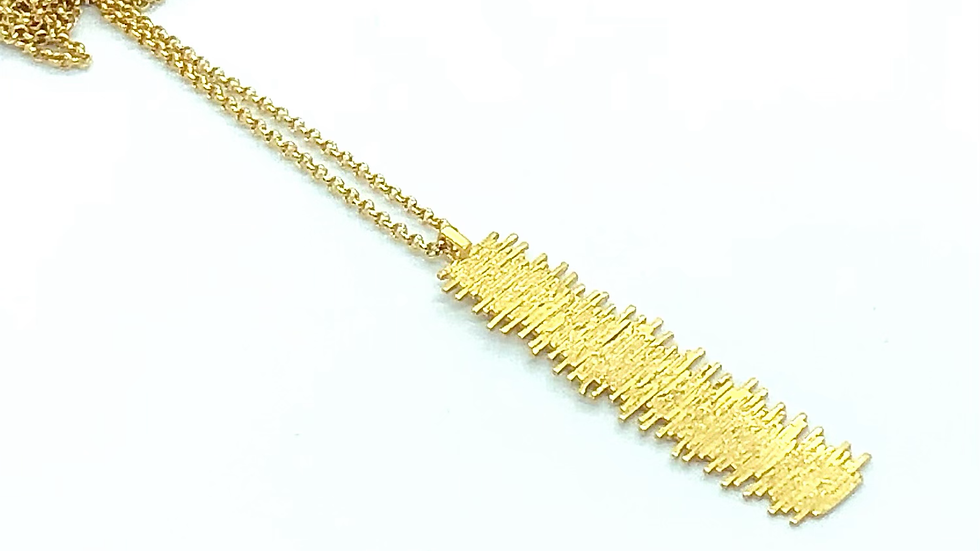 The Corn Necklace