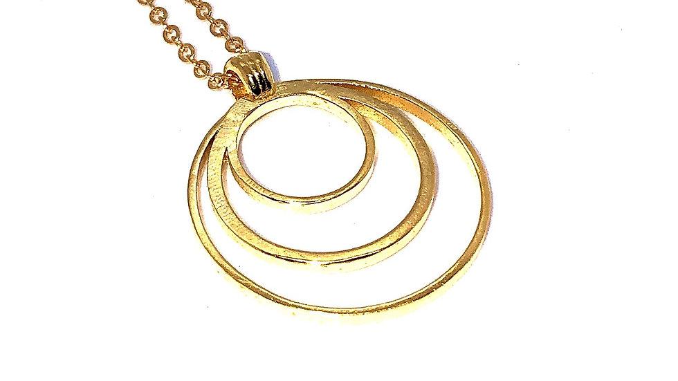 The Azalea Necklace