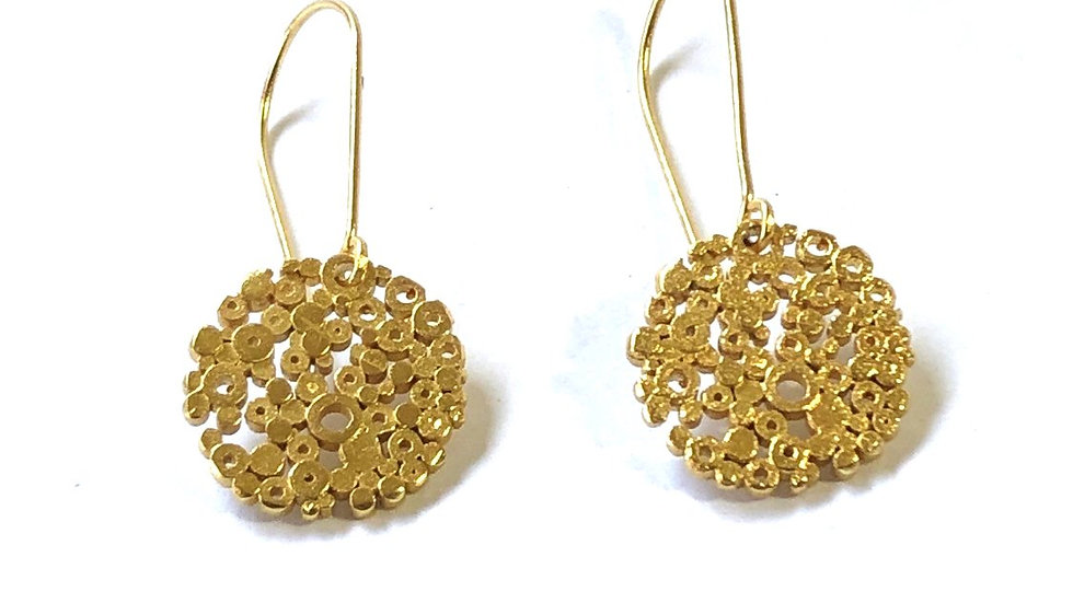 The Aralia Earrings