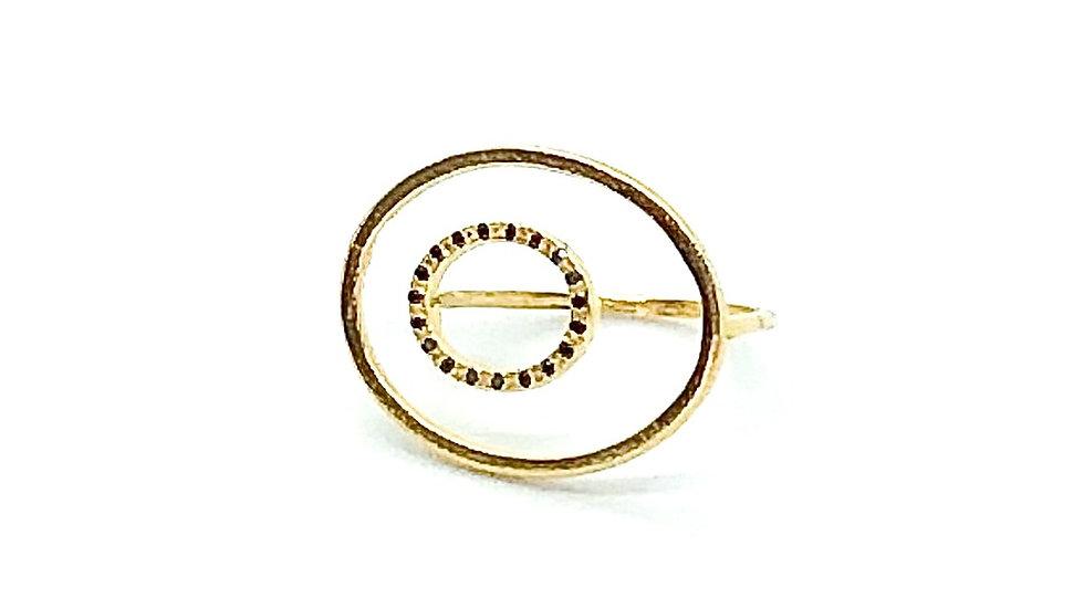 The Begonia Ring