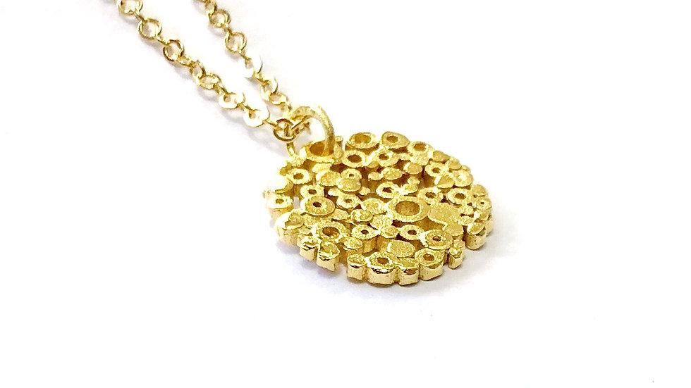 The Aralia Necklace