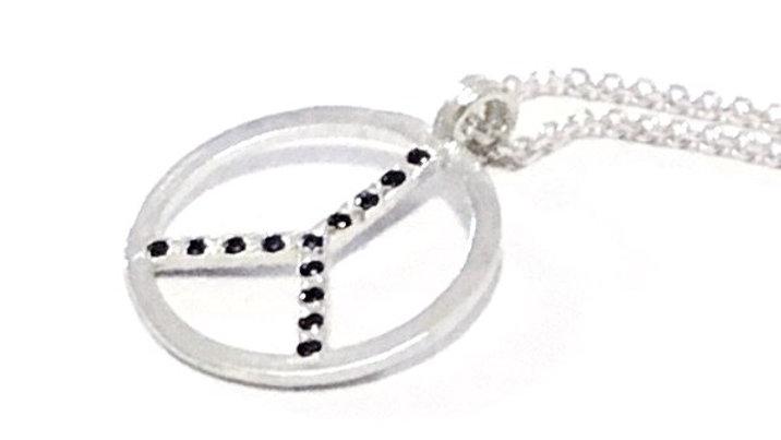The Daisy Necklace