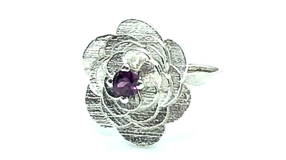 The Carnation Ring