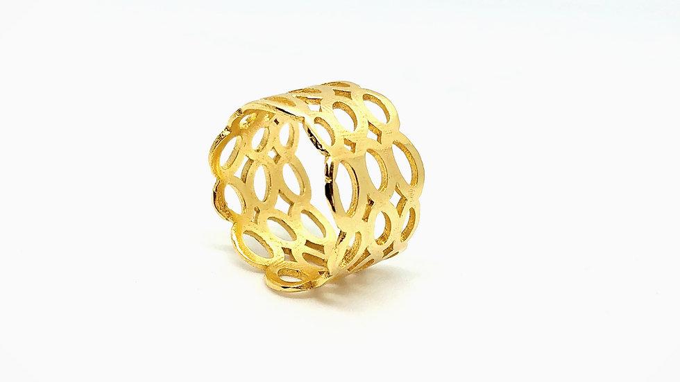 The Bellflower Ring