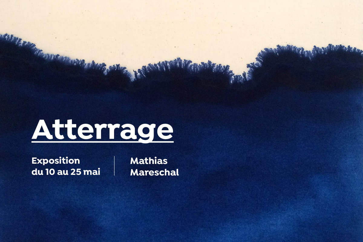 """Atterage"" Mathias Mareschal"