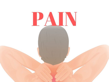 Getting tired of your neck pain?